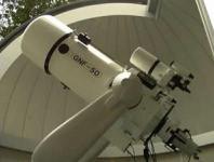 50センチ公開望遠鏡